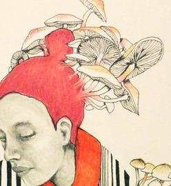 #anek #illustration dortmund #anna hauke #zeichnung dortmund